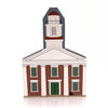 Cats Meow Village Metamora Courthouse Keepsake