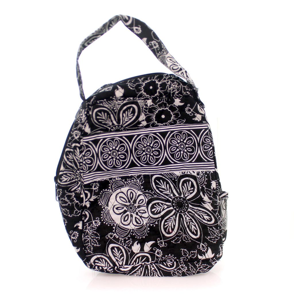 Handbags Insulated Zippered Lunch Bag Handbag / Tote