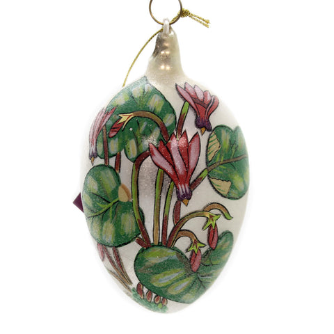 Holiday Ornaments Compassion Glass Ornament 35733