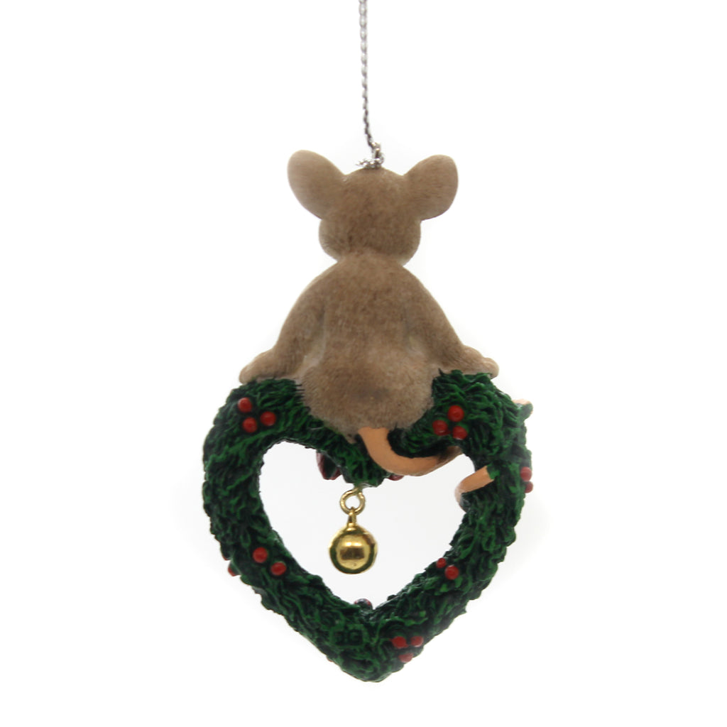 Charming Tails 2017 Annual Ornament Resin Ornament
