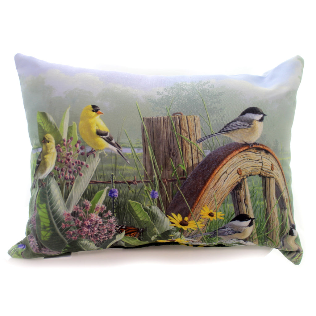 Home & Garden Meadows Edge Pillow Accent Pillow