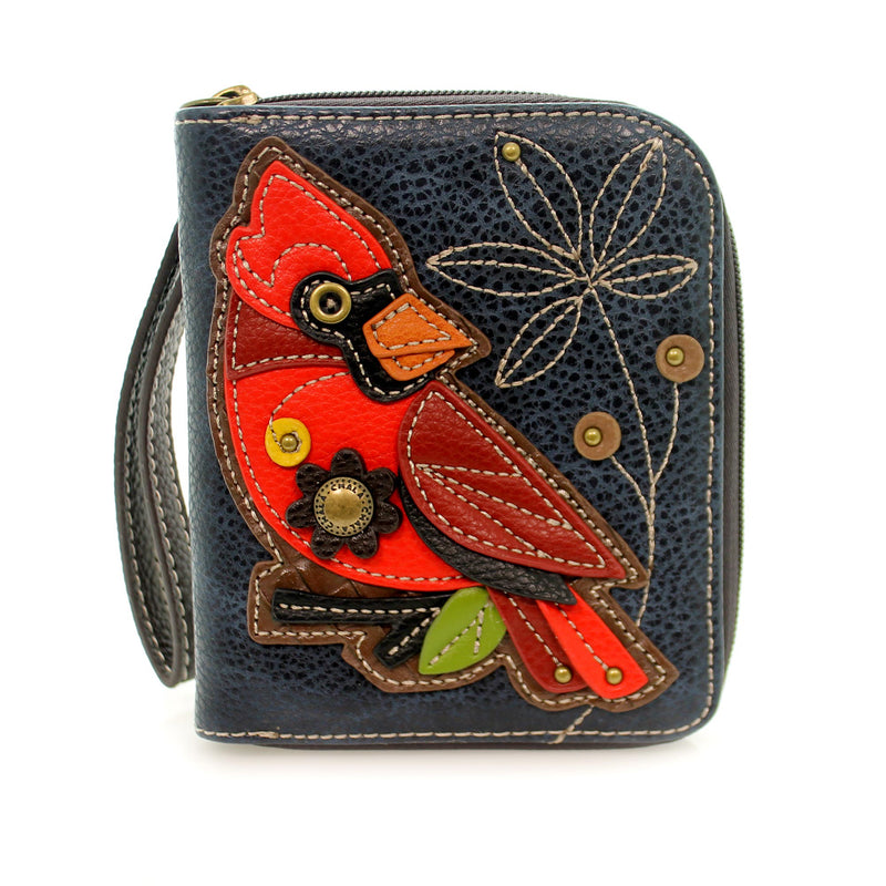 Handbags Cardinal Zip Around Wallet Handbag / Tote