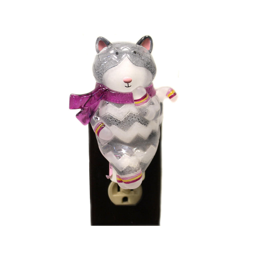 Animal Cat Nightlight Night Light