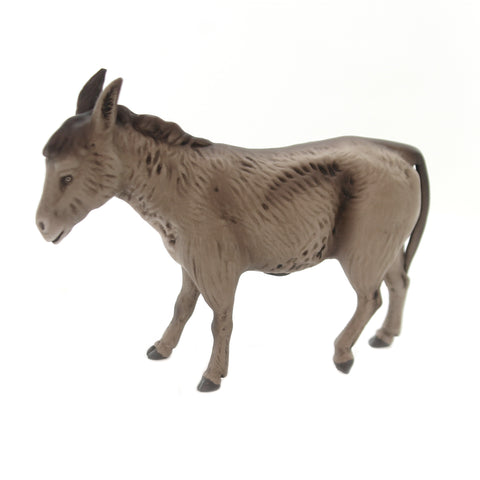 Marolin STANDING DONKEY Paper Mache Nativity Christmas Germany 22560 36994
