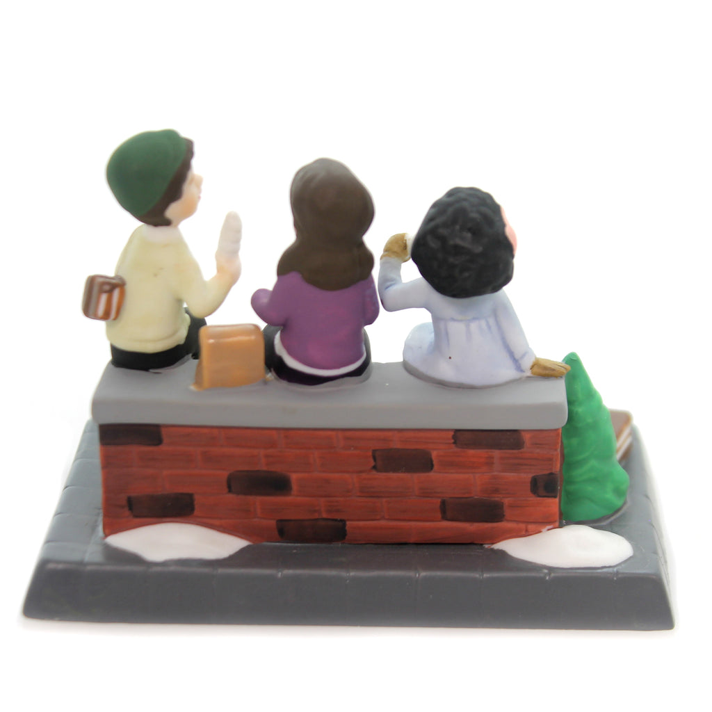 Department 56 Accessory CITY STREETS, FROZEN TREATS Christmas In The City 6000630
