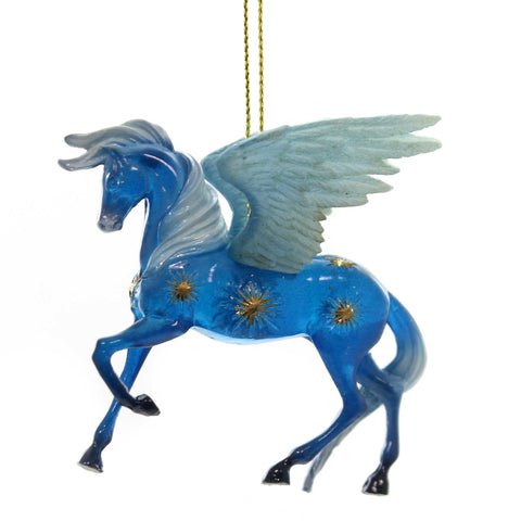 Trail Of Painted Ponies NIGHT FLIGHT ORNAMENT Polyresin Ornament 6001104 37278