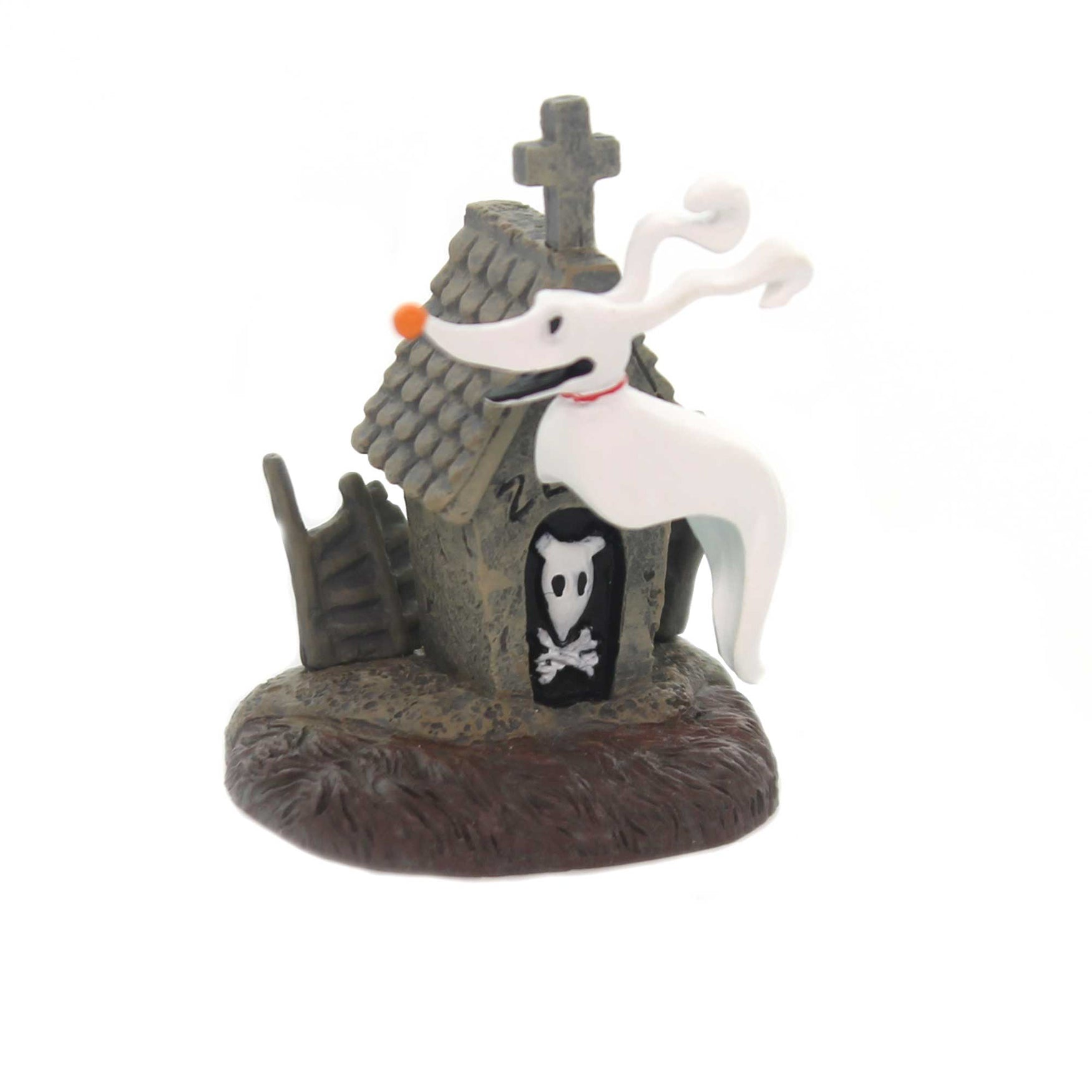 NEW Dept 56 The Nightmare Before Christmas Village Zero and His Dog House Figure