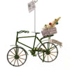 Holiday Ornaments BICYCLE ORNAMENT Metal Explore Ride 2020180214