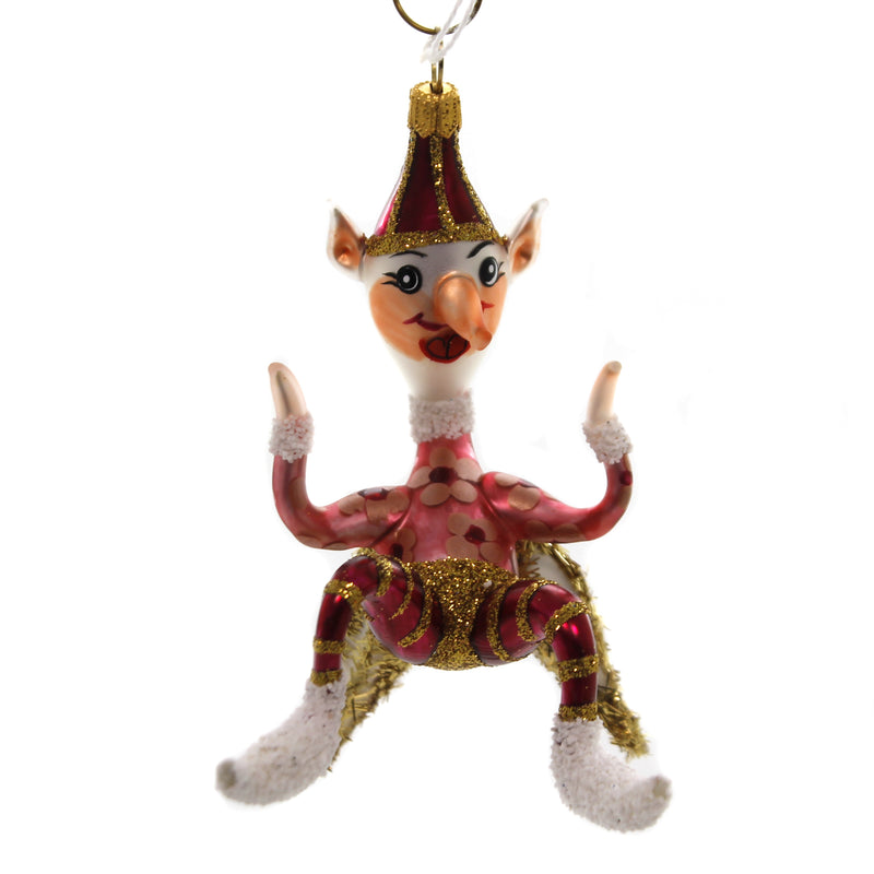 Morawski ELF Glass Whimisical 10216