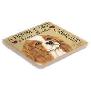Cavalier - Home 24622 Animal Pet Lover Gifts - SBKGIFTS.COM - SBK Gifts Christmas Shop Cincinnati - Story Book Kids