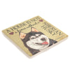 Siberian Husky - House 24668 Animal Pet Lover Gifts - SBKGIFTS.COM - SBK Gifts Christmas Shop Cincinnati - Story Book Kids