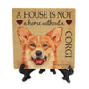 Corgi - Home 24630 Animal Pet Lover Gifts - SBKGIFTS.COM - SBK Gifts Christmas Shop Cincinnati - Story Book Kids