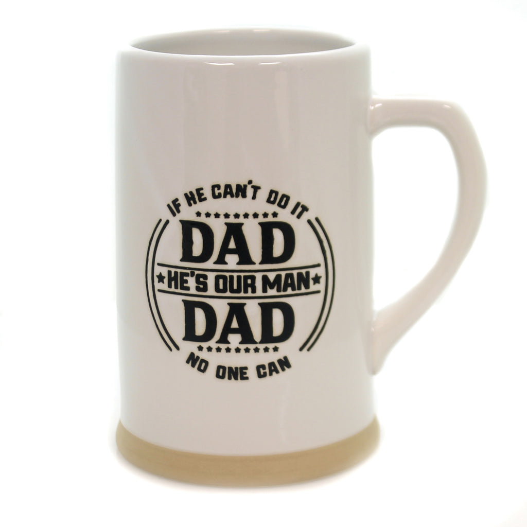 Tabletop DAD DAD STEIN Ceramic Father's Day 3005051408
