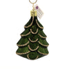 Inge Glas GRAND FIR Glass Christmas Tree 10156S019