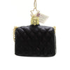 Inge Glas BLACK BAG Glass Handbab Purse 10003S019
