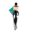 Christopher Radko Dressed To Thrill Glass Ornament