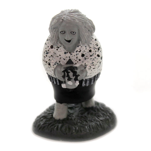Department 56 Accessory GRANNY FRUMP Polyresin The Addams Family 6004287