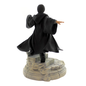 Figurine HARRY POTTER Polyresin Magical Forbidden Forest 6003638