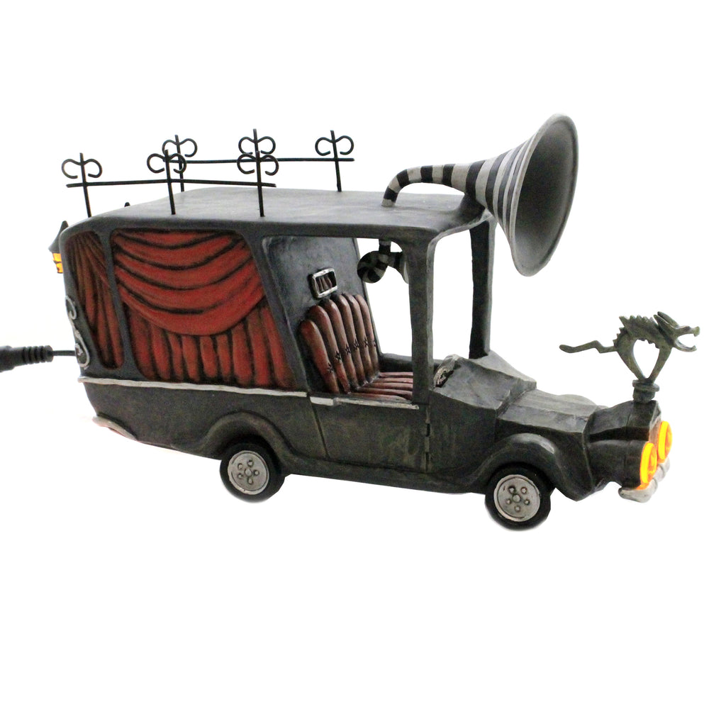 Department 56 Accessory THE MAYOR'S CAR Nightmare Before Christmas 6003314