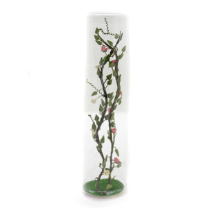 Department 56 Accessory FLOWERING VINE Plastic Season's Bay 53344