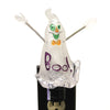 Halloween GHOST NIGHT-LITE Acrylic Spring Arms Boo! 160182