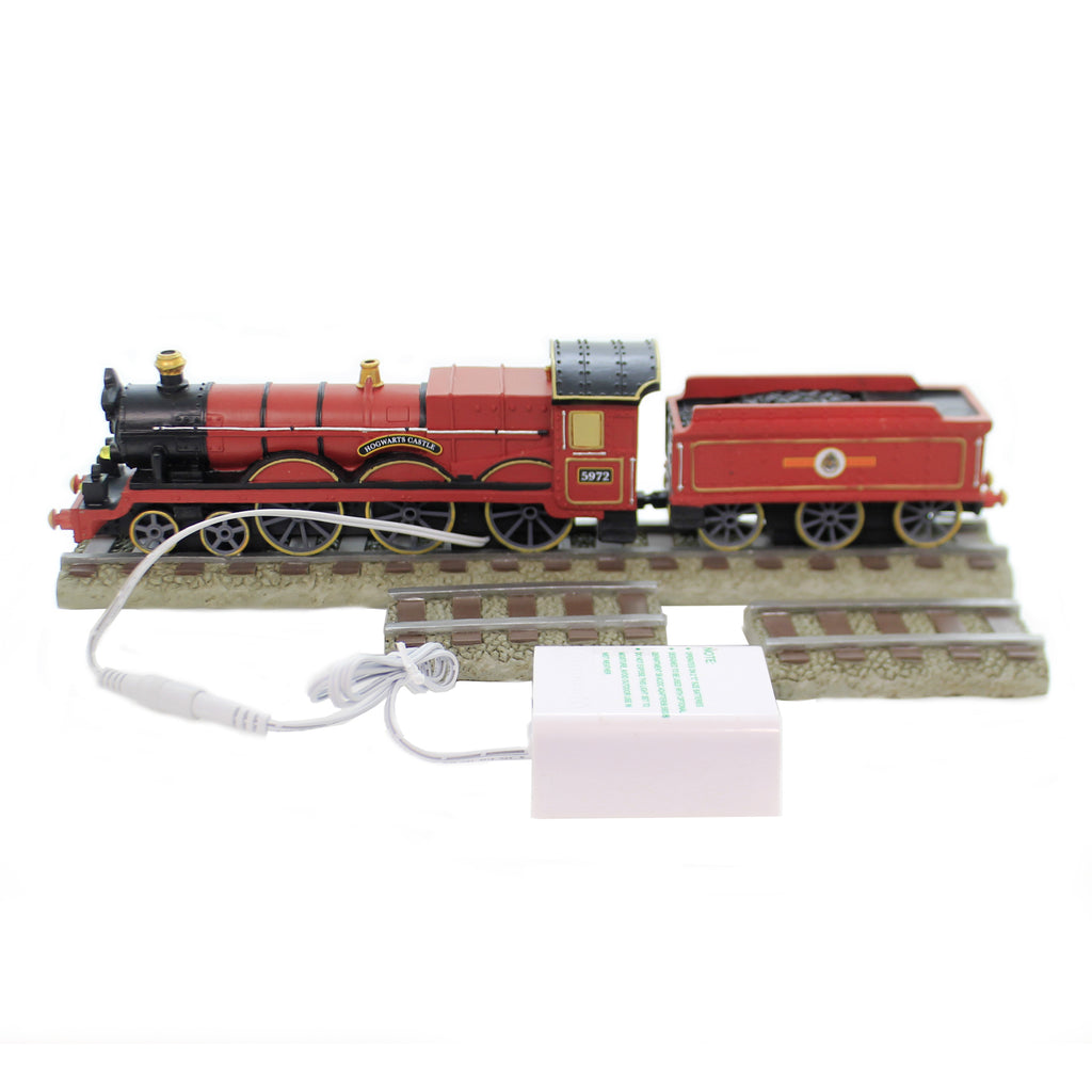 Department 56 House HOGWARTS EXPRESS SET OF 3 Polyresin Harry Potter 6003329