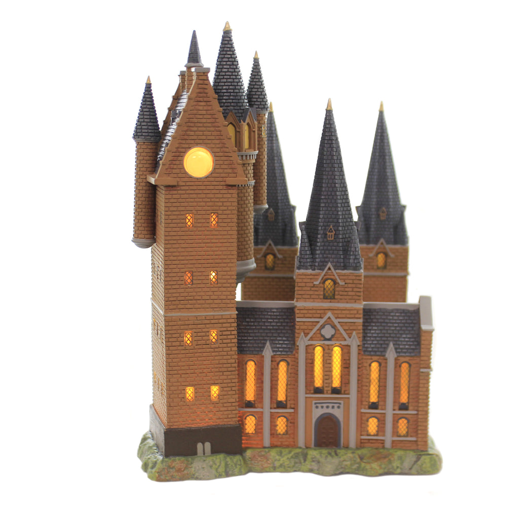 Department 56 House HOGWARTS ASTRONOMY TOWER Polyresin Harry Potter 6003327