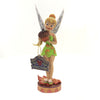 Jim Shore NUTS FOR FALL Polyresin Tinker Bell Fall 6002826