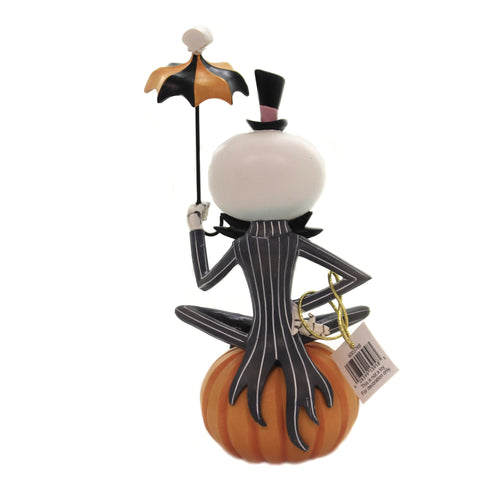 Disney JACK Polyresin Nightmare Before Christmas 6003768