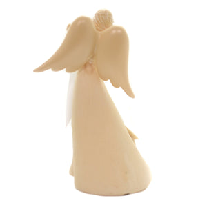 Foundations WEDDING ANGEL Polyresin Blessings 6004958