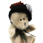Boyds Bears Plush Wixie Lee Hackett Plush