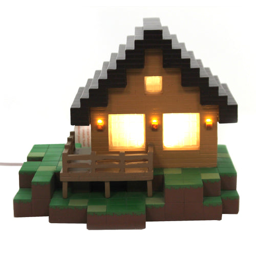 Department 56 House MINECRAFT HOUSE Polyresin USB Cord & USB Adapter 6004992