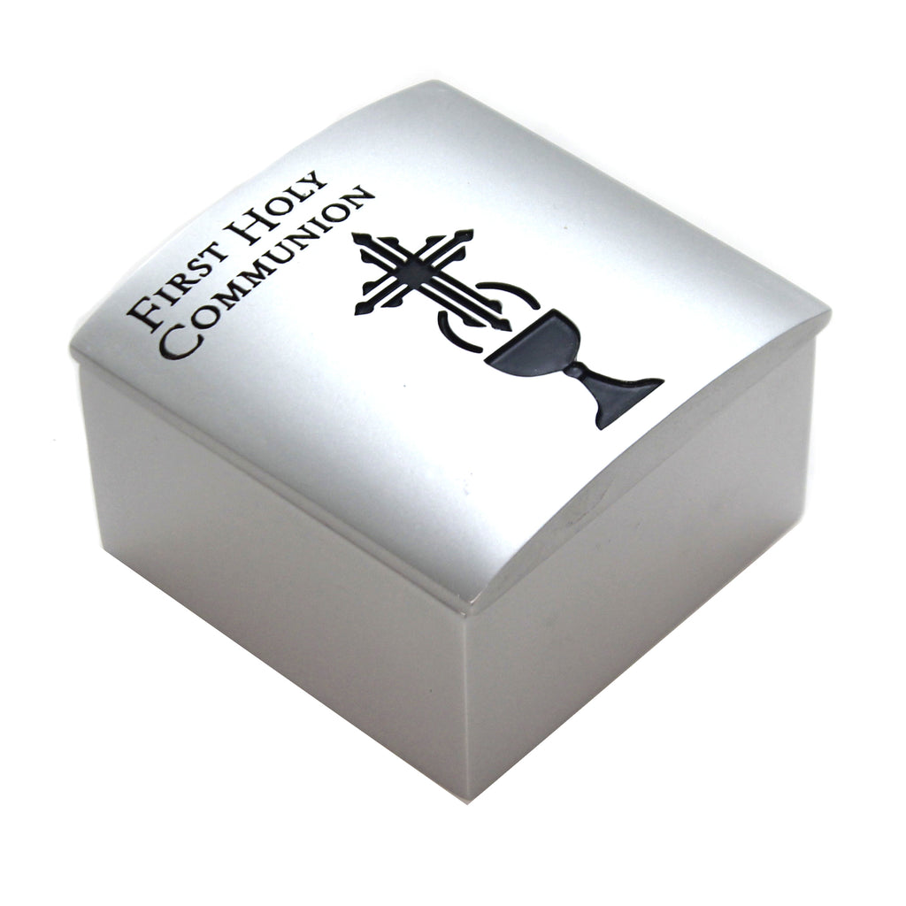 First Holy Communion Box 63699 Religious Treasure Boxes - SBKGIFTS.COM - SBK Gifts Christmas Shop Cincinnati - Story Book Kids