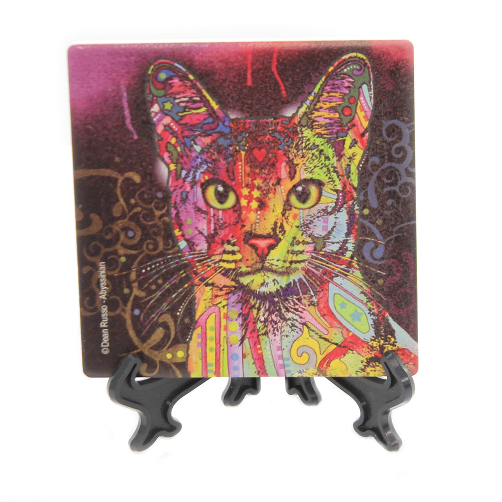 Cat Abyssinian 78421 Animal Pet Lover Gifts - SBKGIFTS.COM - SBK Gifts Christmas Shop Cincinnati - Story Book Kids