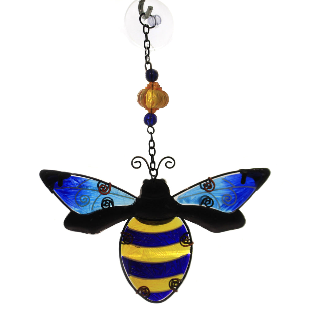 Bee Sun Catcher 12331 Home Decor Home Decor - SBKGIFTS.COM - SBK Gifts Christmas Shop Cincinnati - Story Book Kids