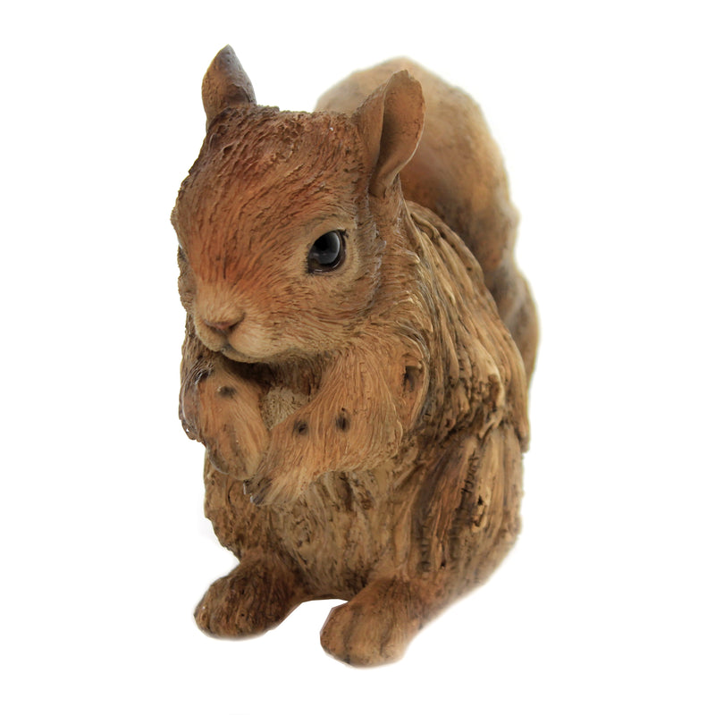 Driftwood Squirrel 13319 Animal Figurines - SBKGIFTS.COM - SBK Gifts Christmas Shop Cincinnati - Story Book Kids