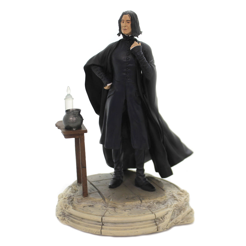 Severus Snape Figurine 6005065 Licensed Figurines - SBKGIFTS.COM - SBK Gifts Christmas Shop Cincinnati - Story Book Kids