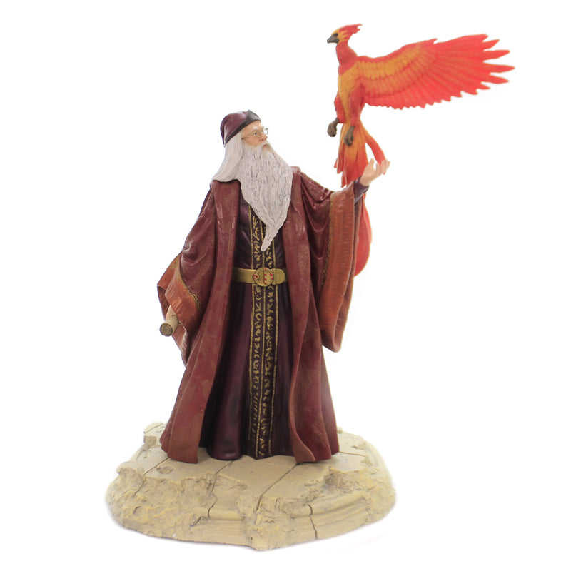 Albus Dumbledore Figurine 6005063 Licensed Figurines - SBKGIFTS.COM - SBK Gifts Christmas Shop Cincinnati - Story Book Kids
