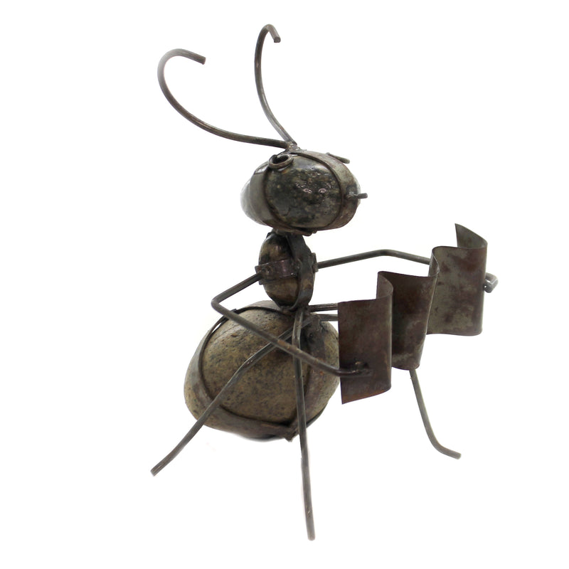 Summer Relaxing Ant A2036 Home & Garden Garden Statues - SBKGIFTS.COM - SBK Gifts Christmas Shop Cincinnati - Story Book Kids