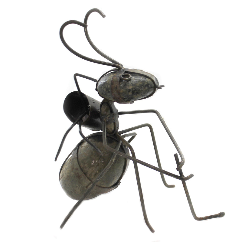 Playing Golf Ant A2038 Home & Garden Garden Statues - SBKGIFTS.COM - SBK Gifts Christmas Shop Cincinnati - Story Book Kids