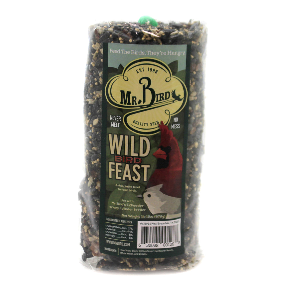 Wild Feast Safflower Feast 128*128Gs Home & Garden Bird Supplies - SBKGIFTS.COM - SBK Gifts Christmas Shop Cincinnati - Story Book Kids