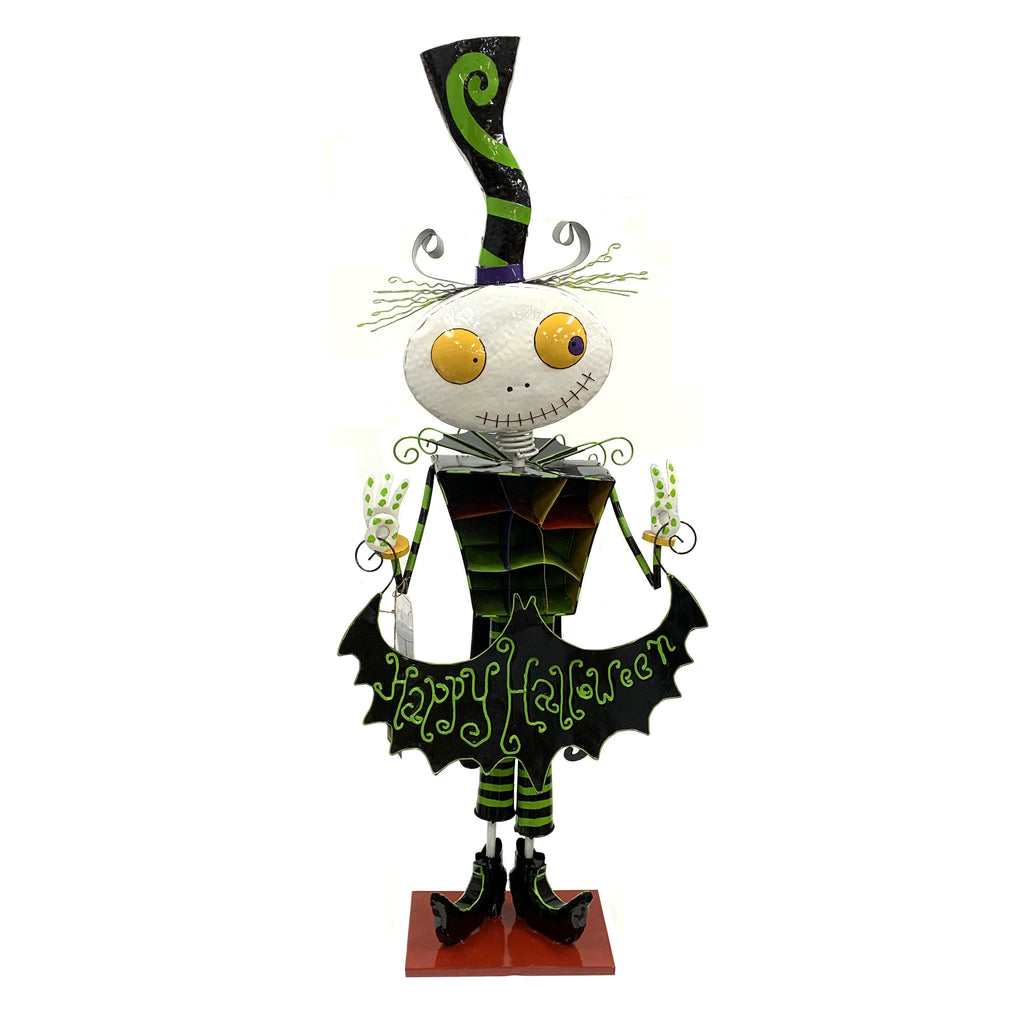 Antonio Zr150303 Halloween Other Garden Decor - SBKGIFTS.COM - SBK Gifts Christmas Shop Cincinnati - Story Book Kids