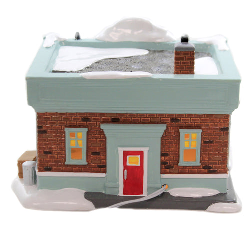 Jelly Of The Month Club 6005452 Department 56 Village Buildings - SBKGIFTS.COM - SBK Gifts Christmas Shop Cincinnati - Story Book Kids