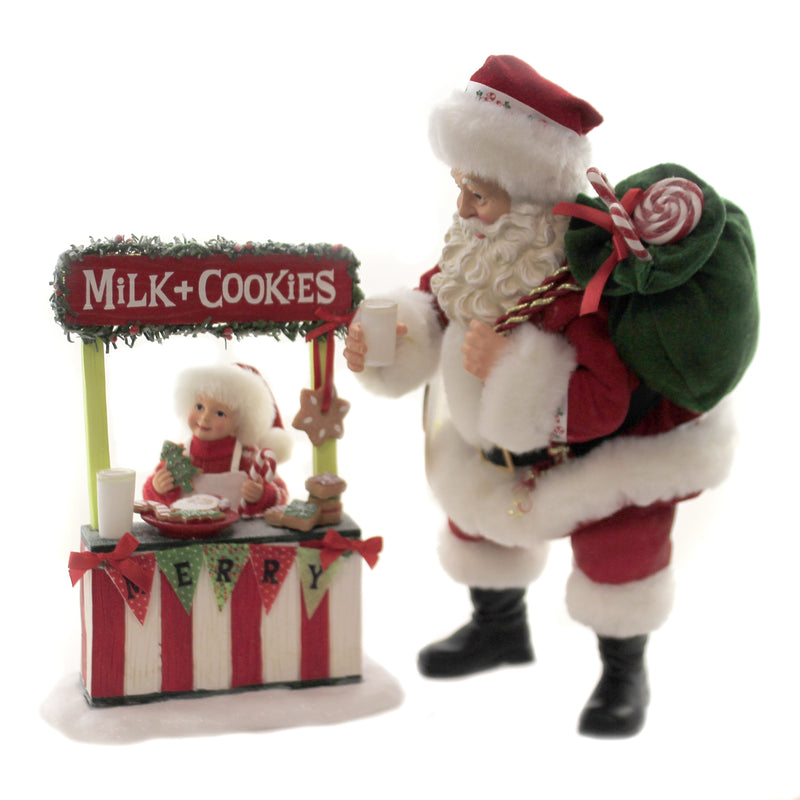 Merry Bake Dreams 6005260 Possible Dreams Figurines - SBKGIFTS.COM - SBK Gifts Christmas Shop Cincinnati - Story Book Kids