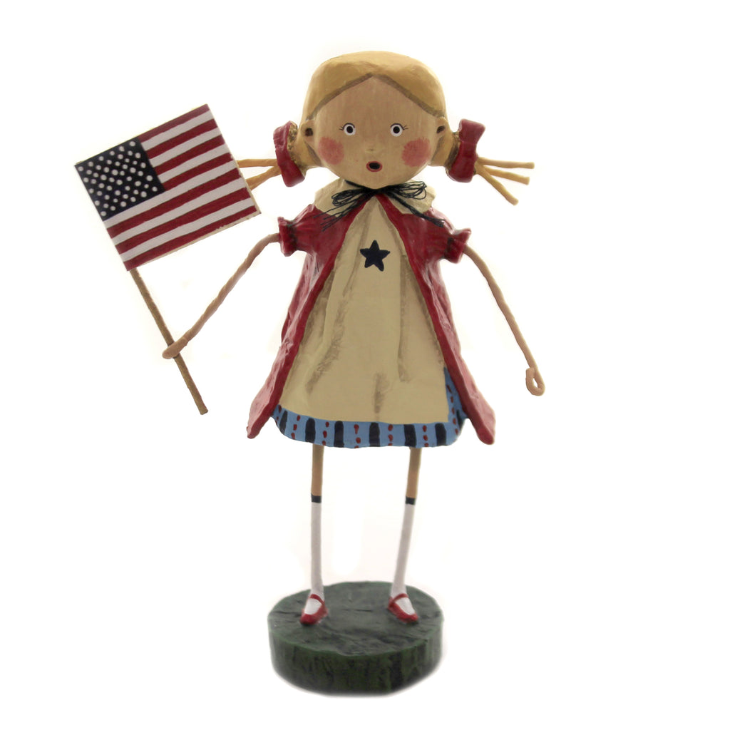 Gloria 22476 Lori Mitchell Figurines - SBKGIFTS.COM - SBK Gifts Christmas Shop Cincinnati - Story Book Kids