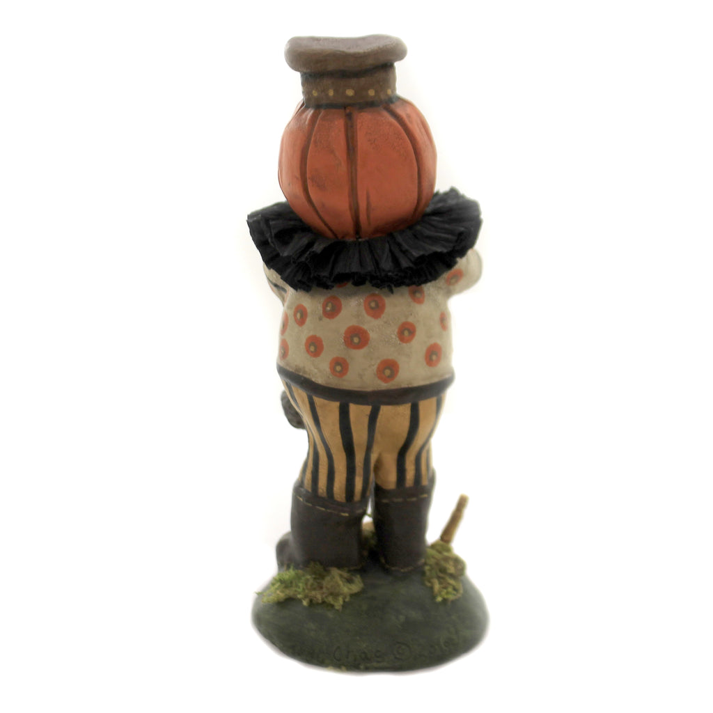 Candlestick Maker 24142 Figurines - SBKGIFTS.COM - SBK Gifts Christmas Shop Cincinnati - Story Book Kids