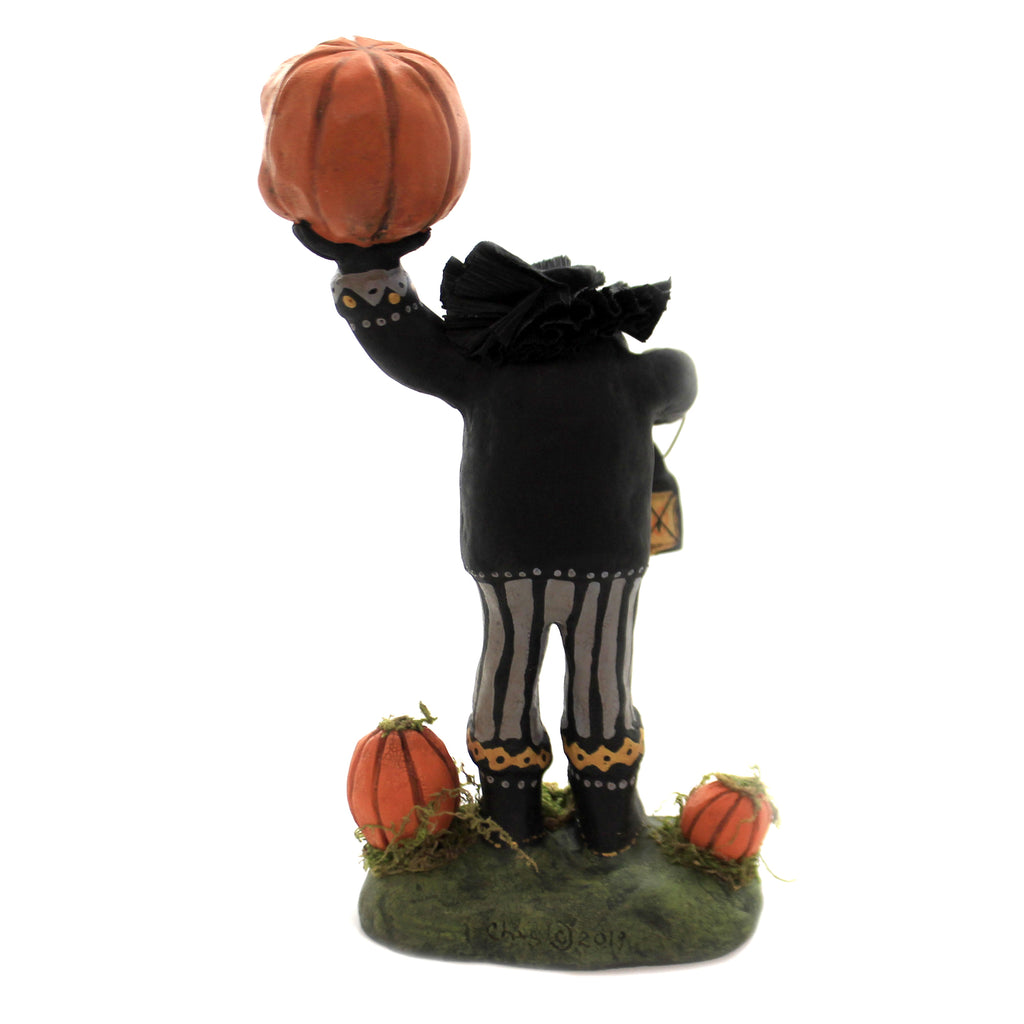 Headless Horseman 24141 Figurines - SBKGIFTS.COM - SBK Gifts Christmas Shop Cincinnati - Story Book Kids