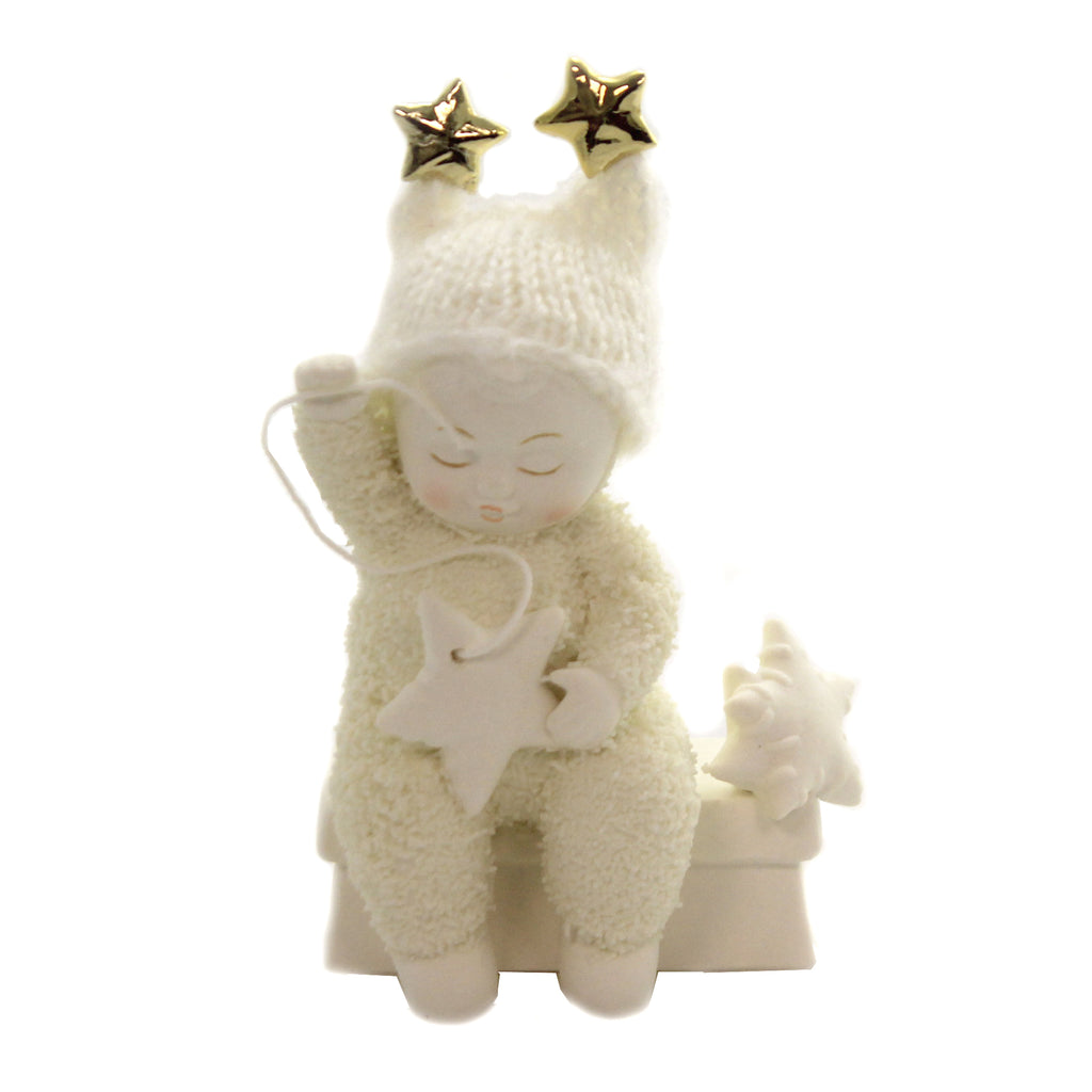 This Star's For You 6005754Nd Dept 56 Snowbabies Figurines - SBKGIFTS.COM - SBK Gifts Christmas Shop Cincinnati - Story Book Kids