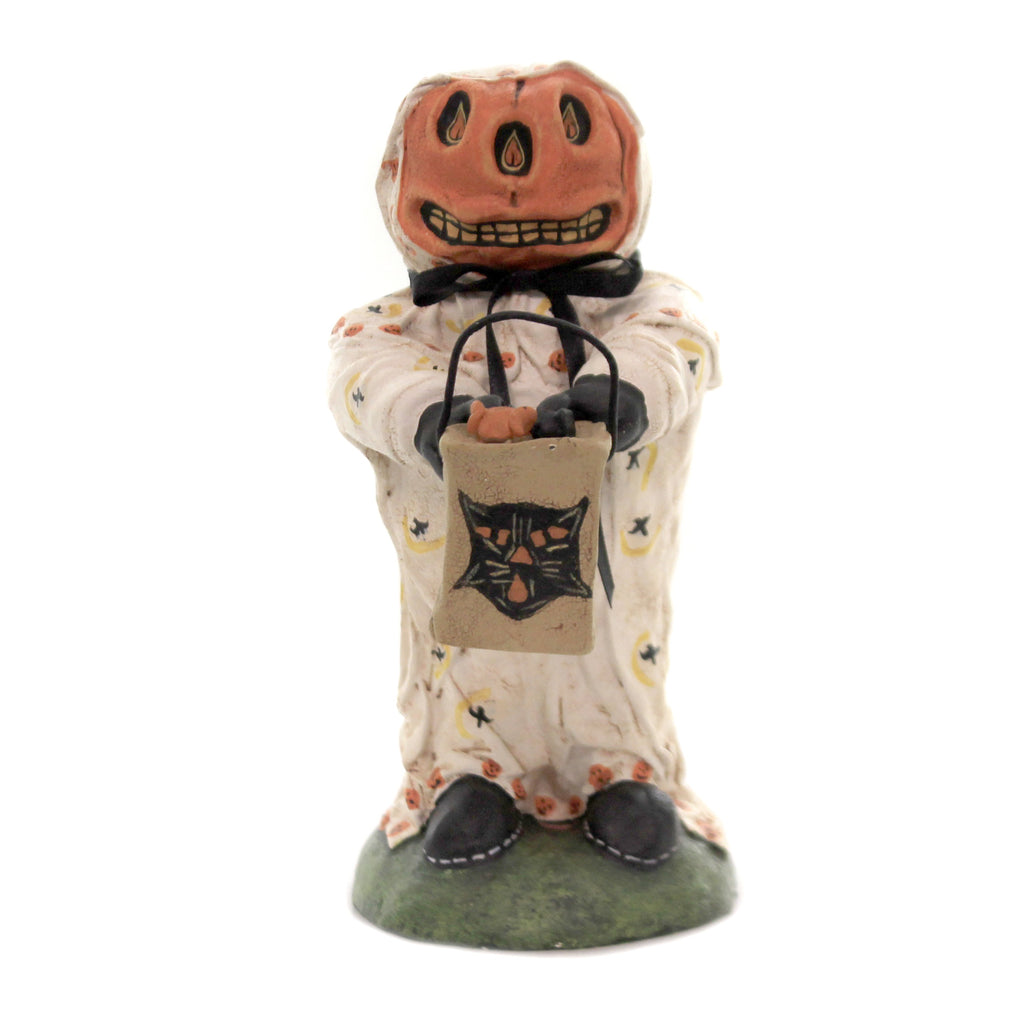 Gus The Ghost 24148 Charles Mcclenning Figurines - SBKGIFTS.COM - SBK Gifts Christmas Shop Cincinnati - Story Book Kids