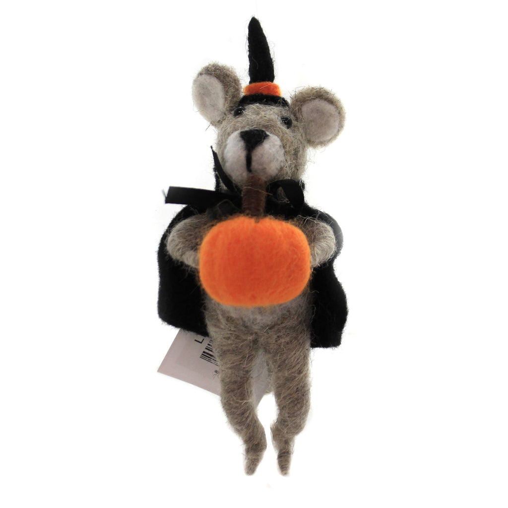 Witchy Mouse Lm8167 Halloween Plush - SBKGIFTS.COM - SBK Gifts Christmas Shop Cincinnati - Story Book Kids